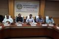 Visit of Gujarat Chamber Delegation on 18.11.17