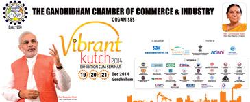 Vibrant Kutch 2014